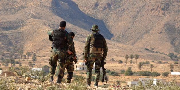 Tunisie: Opération anti-terroriste de Haïdra, précisions de la Garde nationale