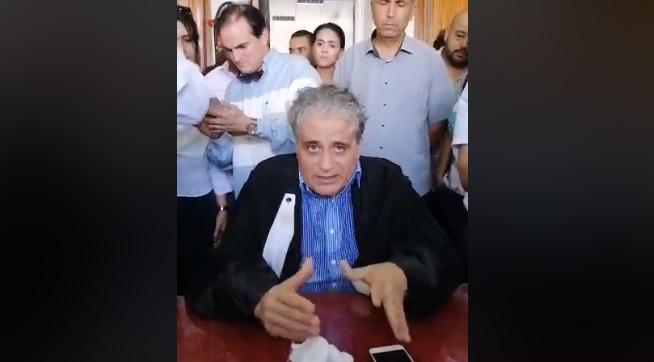Tunisie – VIDEO: Le comité de défense de Belaïd et Brahmi accuse!