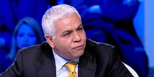 Tunisie: Safi Said porte plainte contre celui qui l'a pris en photo