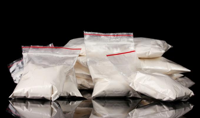 Tunisie: Interpellation au Kef d'une personne en possession d'une importante quantité de cocaïne