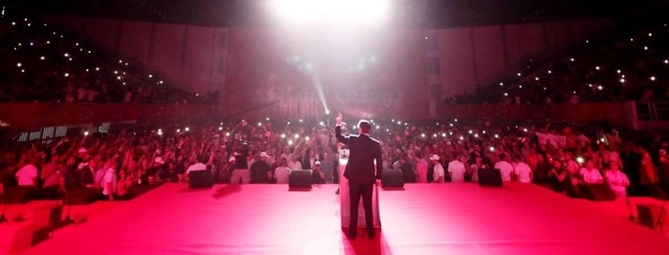 Tunisie – Sousse: Youssef Chahed appelle les tunisiens à choisir un candidat sincère et non un vendeur de rêves