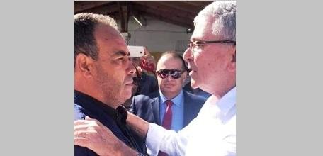 Tunisie – Zbidi se rend au Kef au domicile du martyr Najibullah Cherni