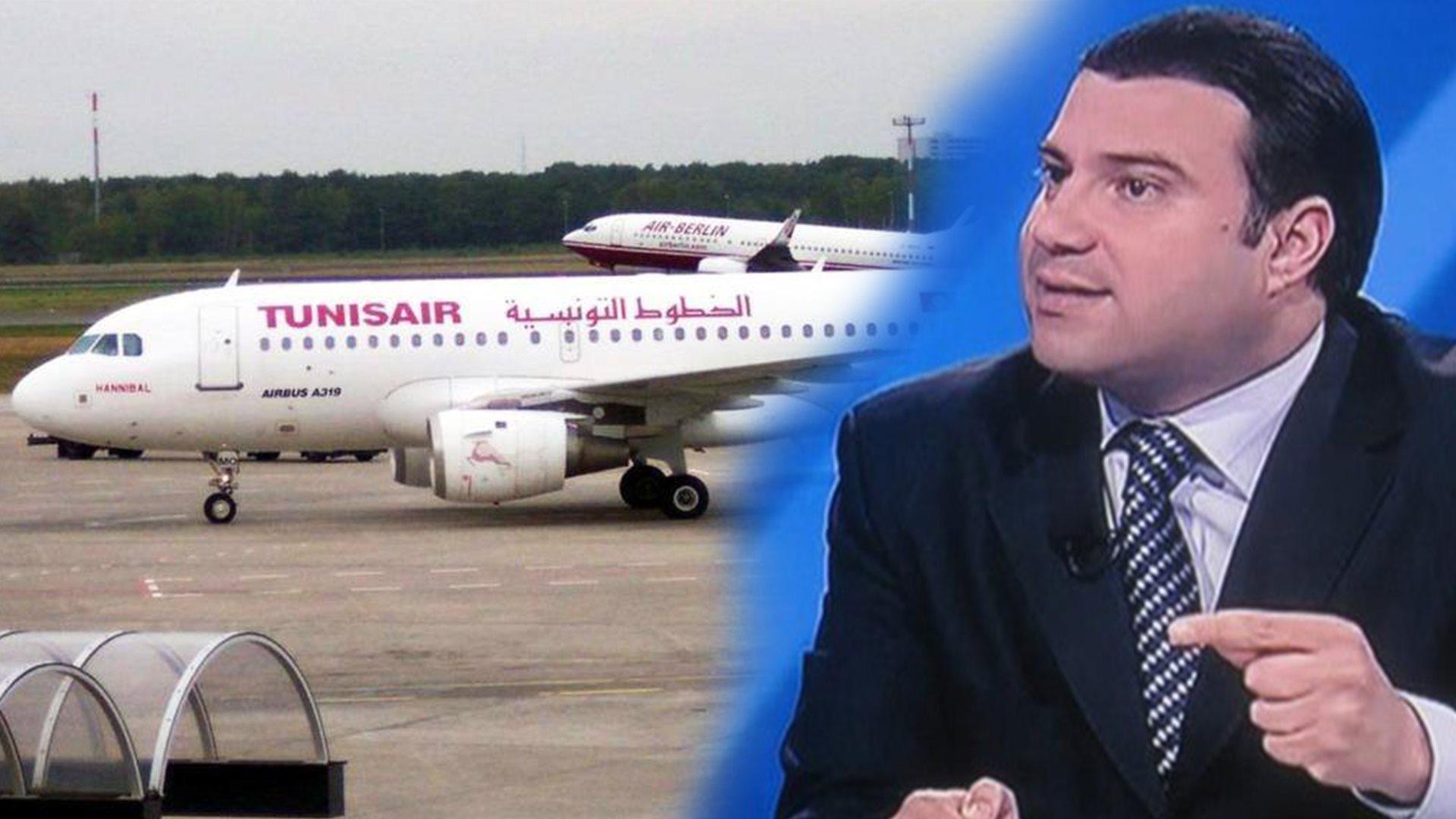 Tunisie- [audio] Voilà pourquoi Tunisair n'a pas pas tenu de communications financières depuis trois ans