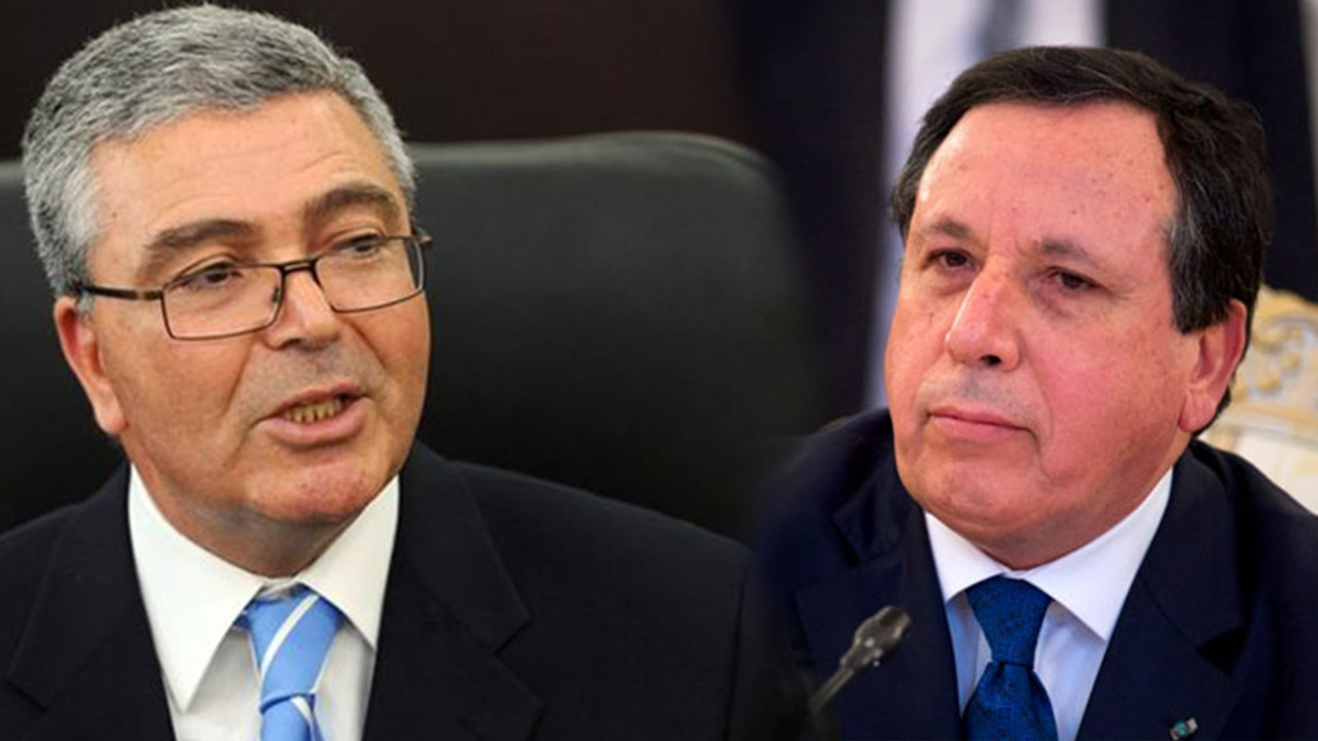 Tunisie- Les ministres de la Défense et des Affaires étrangères limogés