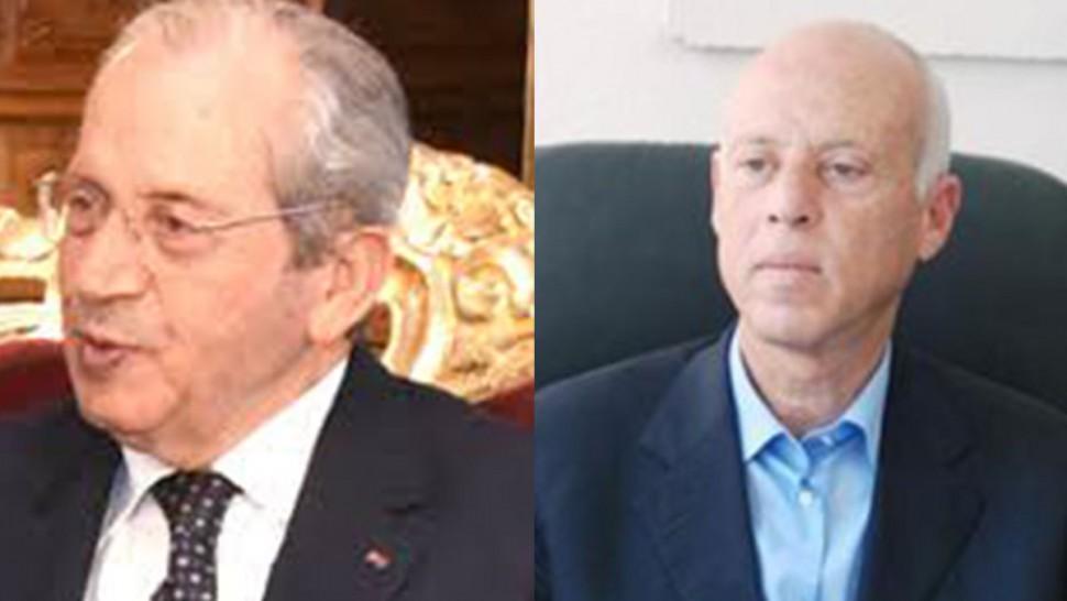 Tunisie- La date limite du mandat temporaire du président Mohamed Ennaceur