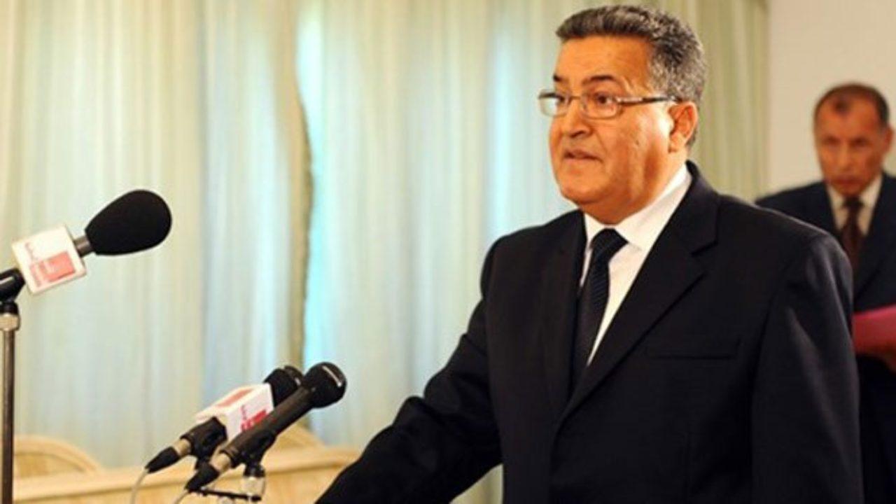 Tunisie- L'ancien ministre de l'Intérieur , Farhat Rajhi victime d'un accident de la route