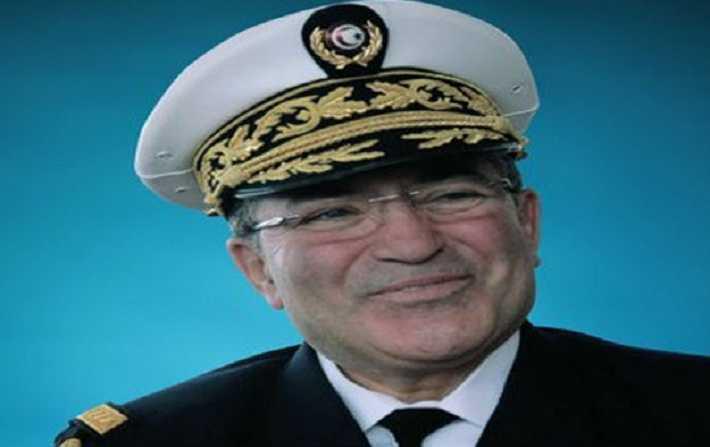 Tunisie- Amiral Akrout: Le décret réglementant l'état d'urgence doit être abrogé au plus vite
