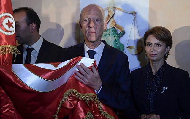 Tunisie- Qui est Ichraf Chebil,la nouvelle première dame de Tunisie ?