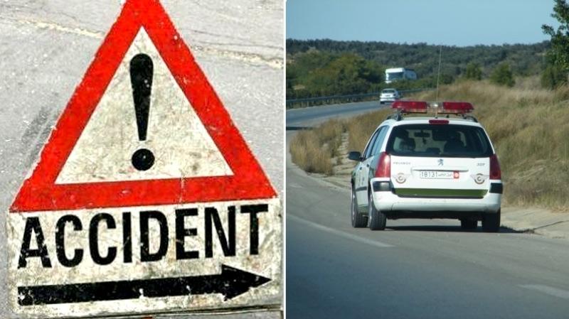 Tunisie: Accident mortel à Bouhajla
