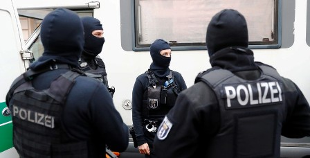 Allemagne: Démarrage du procès de trois irakiens pour préparation d'attentats terroristes