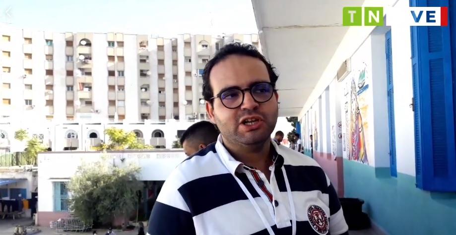 Tunisie – VIDEO: Bureau de vote au Bardo: 10 électeurs jusqu'à neuf heures du matin