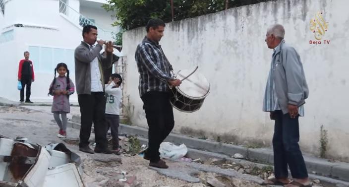 Tunisie – No Comment