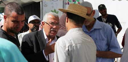 Tunisie – Ennahdha et son non respect de la loi électorale