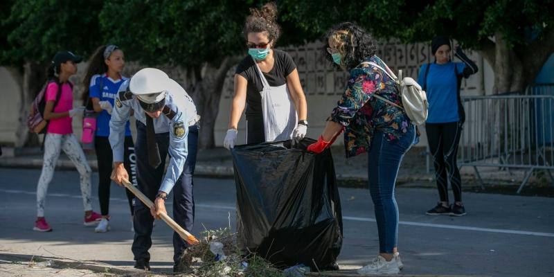 Tunisie – Propreté, assainissement et protection de l'environnement: A chacun son rôle!