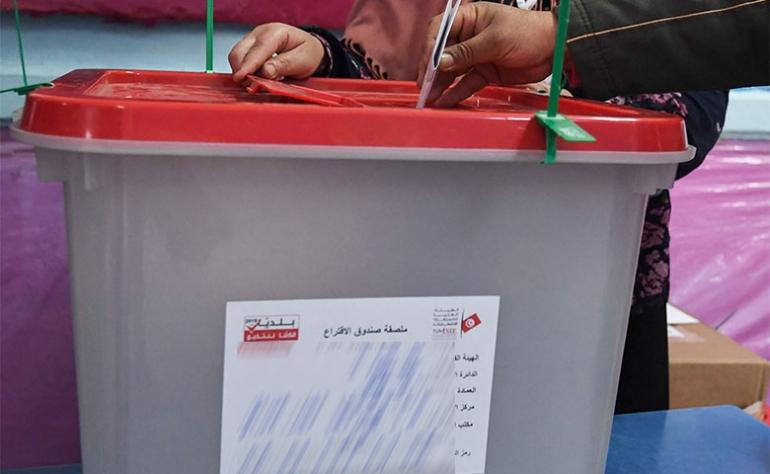 Tunisie- Taux de participation à Médenine jusqu'à 11h00