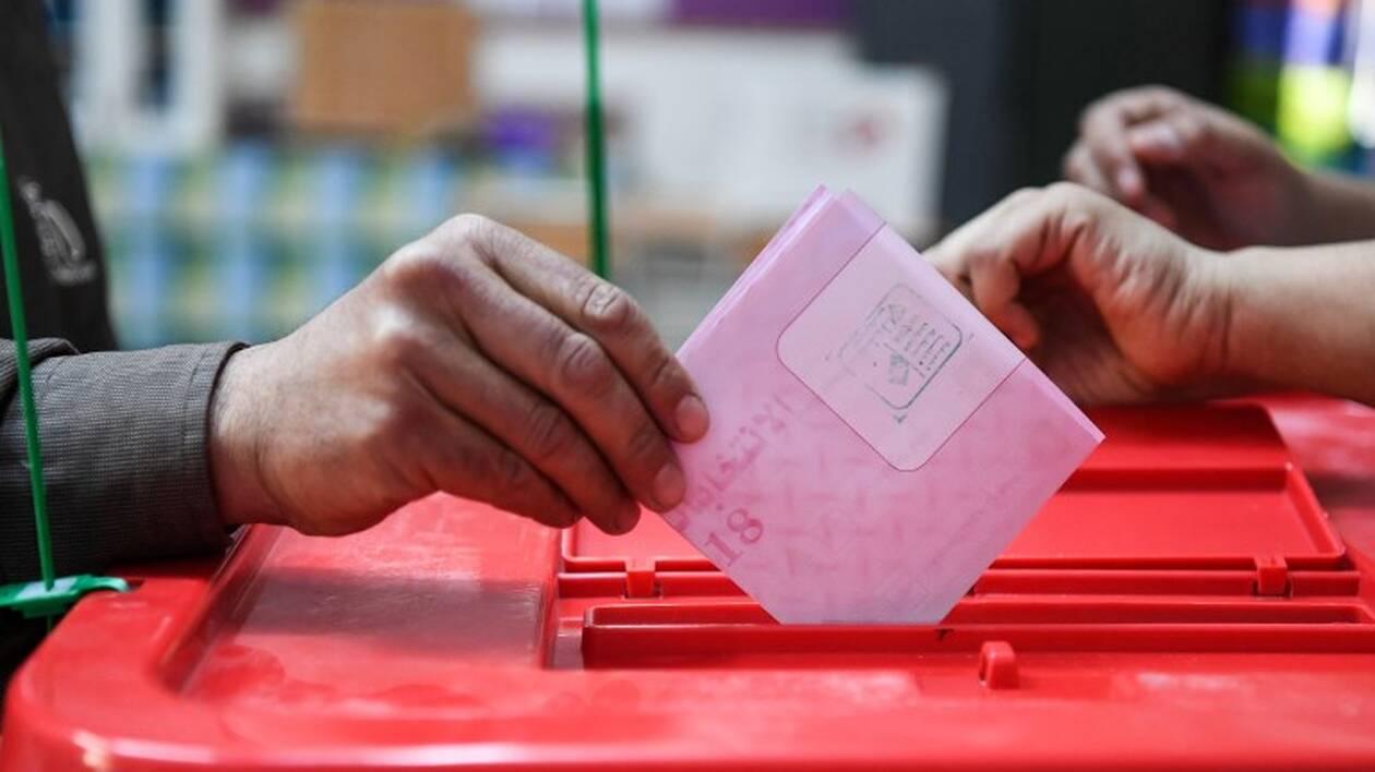 Tunisie- Résultats préliminaires à la circonscription de Bizerte