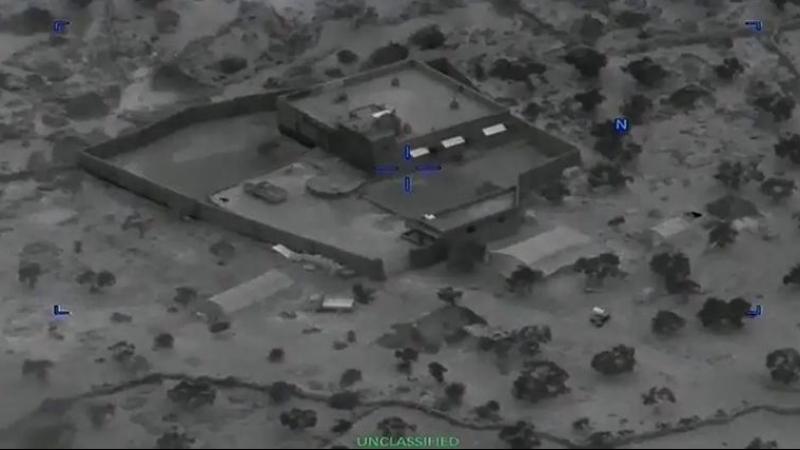 Elimination d'Abou Bakr al-Baghdadi, Washington publie une vidéo de l'opération