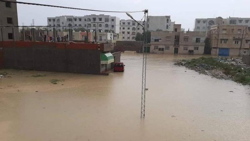 Tunisie: Poteaux, câbles et transformateurs électriques, mise en garde de la STEG