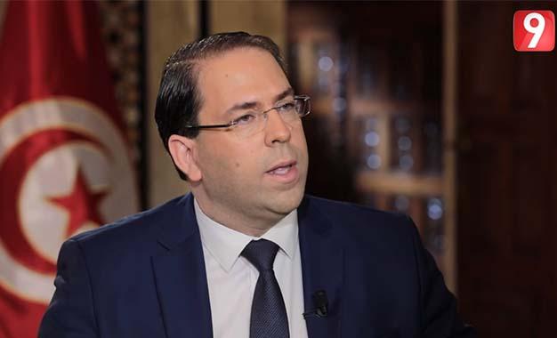 Tunisie: L'élection de Kaïs Saïed va dynamiser la diplomatie tunisienne, selon Youssef Chahed