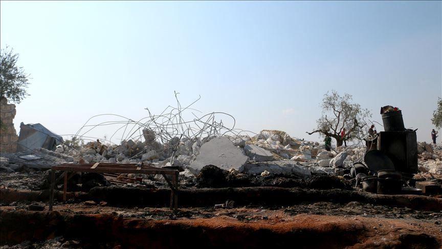 Elimination d'Abou Bakr al-Baghdadi, l'Irak affirme avoir fourni sa localisation
