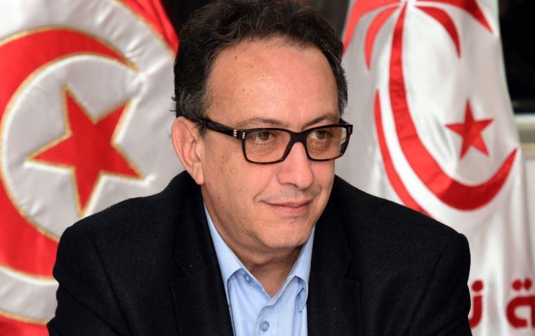 Tunisie- Hafedh Caïd Essebsi commente la décision de la libération de Nabil Karoui