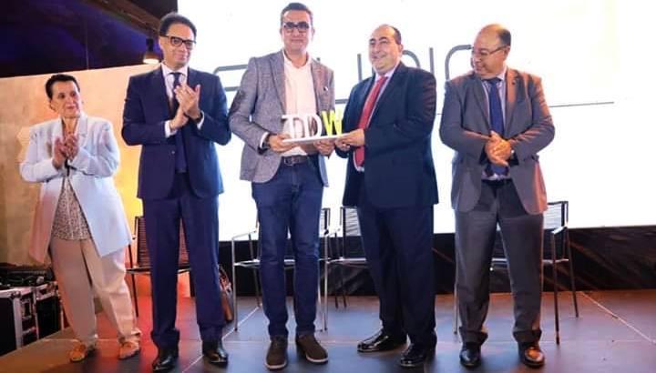 Tunisie – Hichem Ben Ahmed et Mohamed Zinelabidine inaugurent la manifestation «Tunisie Design Week»