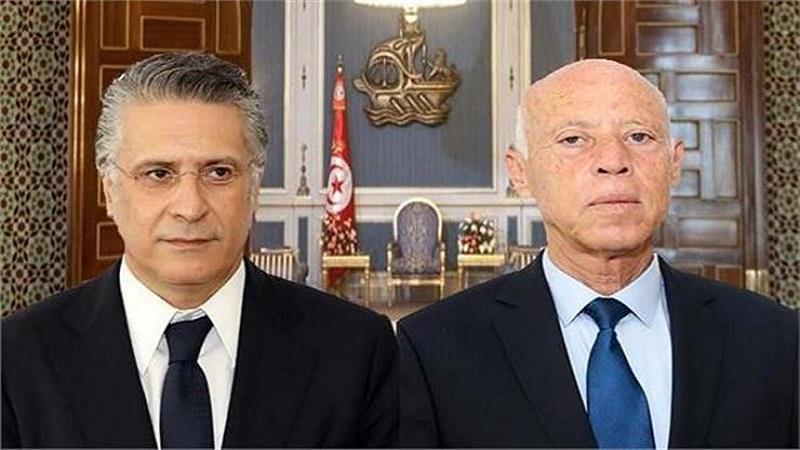 Tunisie- Date du débat télévisé entre Kais Saïed et Nabil Karoui