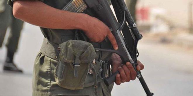 Tunisie- Coup de feu tiré par erreur dans un centre de vote à Sousse