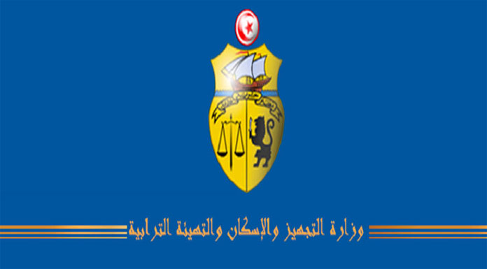 Tunisie : Déviation partielle de la circulation sur la route nationale n° 8-Z4, pendant 5 jours