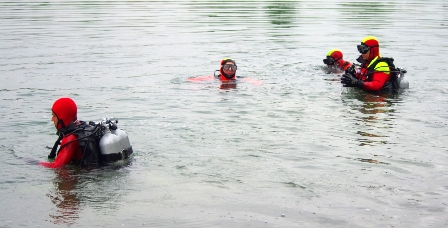 Tunisie – Le cadavre d'un jeune homme noyé, repêché à Ghar El Melh