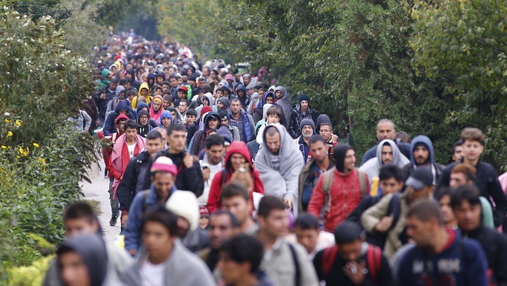 L'Allemagne a rapatrié près de 17.000 demandeurs d'asile en 2019