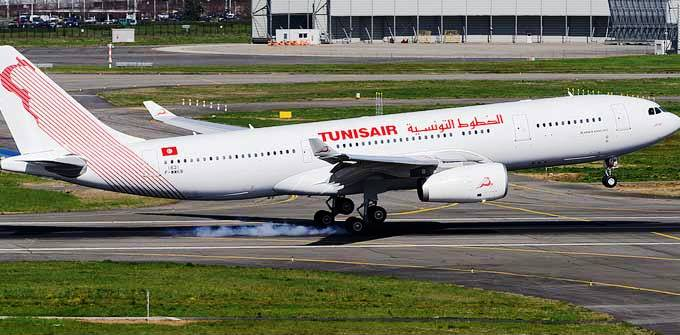 Tunisie-Affaire Tunisiair: Le Secrétaire Général de la Chambre Syndicale Générale du Transport accuse des parties politiques [audio]