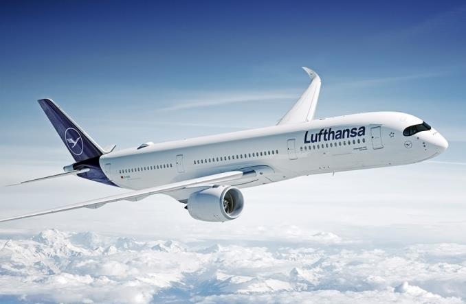 Allemagne- Des centaines de vols de la compagnie Lufthansa annulés