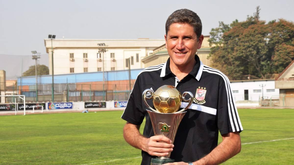 Officiel :Juan Carlos Garrido nouvel entraîneur de l'ESS