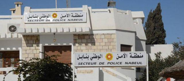 Tunisie-Arrestation d'un délinquant, faisant l'objet de 10 avis de recherche