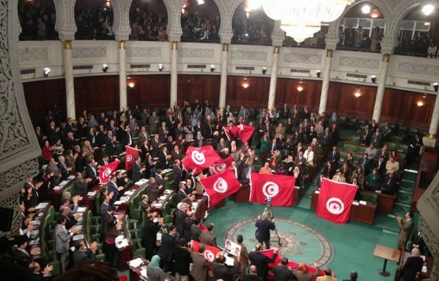 Tunisie- Les tablettes distribuées aux députés sont un don de l'ONU