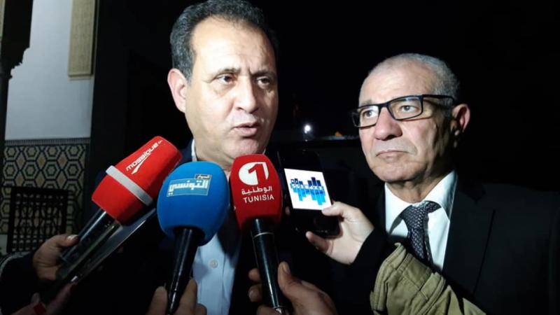 Tunisie: Formation du gouvernement, le Front populaire pas concerné par la participation