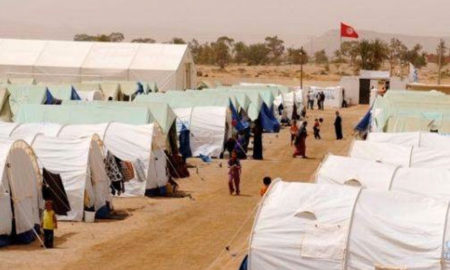 Photo: HCR Tunisie