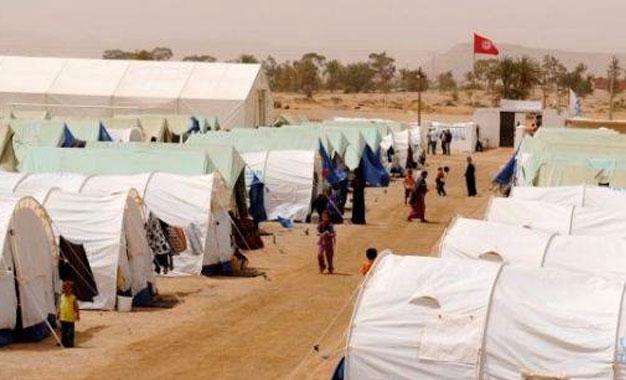 Tunisie: Hausse de 120% du nombre des demandeurs d'asile