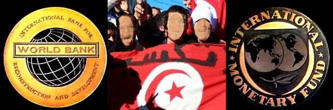 Tunisie, ou le casse tête entre le changement radical et la continuité de l'Etat, notamment à l'égard des partenaires étrangers