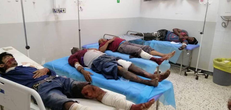 Libye: Cinq ouvriers étrangers tués et 35 autres blessés dans une frappe d'un drone de Haftar contre une usine