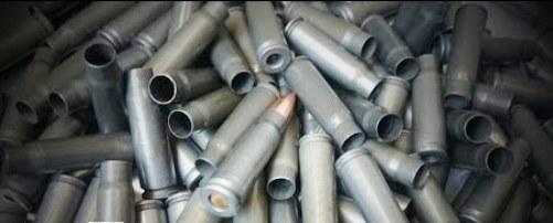 Tunisie – Tataouine: Découverte d'un sac rempli de munitions pour Kalachnikov