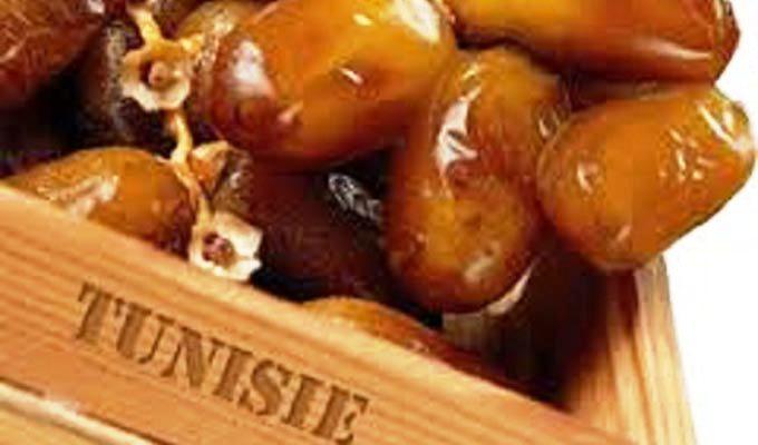 Tunisie : Le prix d'un kilo de dattes « Deglet Ennour » à partir de demain