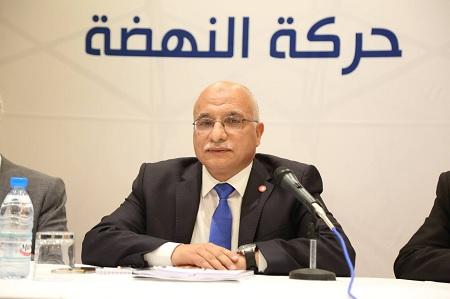 Tunisie: Ennahdha a choisi le futur chef de gouvernement dont le nom sera remis au président de la République