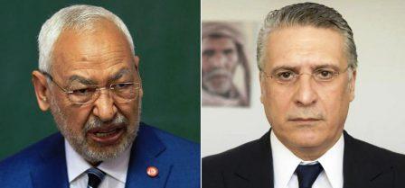 Tunisie – Ghannouchi acculé à former un gouvernement avec 9alb Tounes… Mais il veut le faire en cachette!