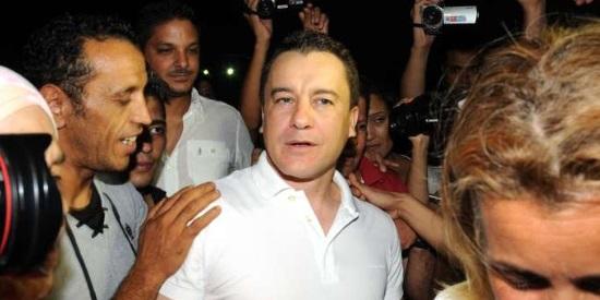 Sami El Fehri arrêté