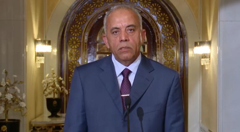 Tunisie- Habib Jemli reçoit, encore une fois, une délégation du parti Au cœur de la Tunisie