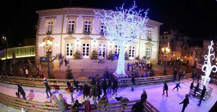 Luxembourg: Le marché de Noël endeuillé par un accident qui a coûté la vie à un enfant de deux ans