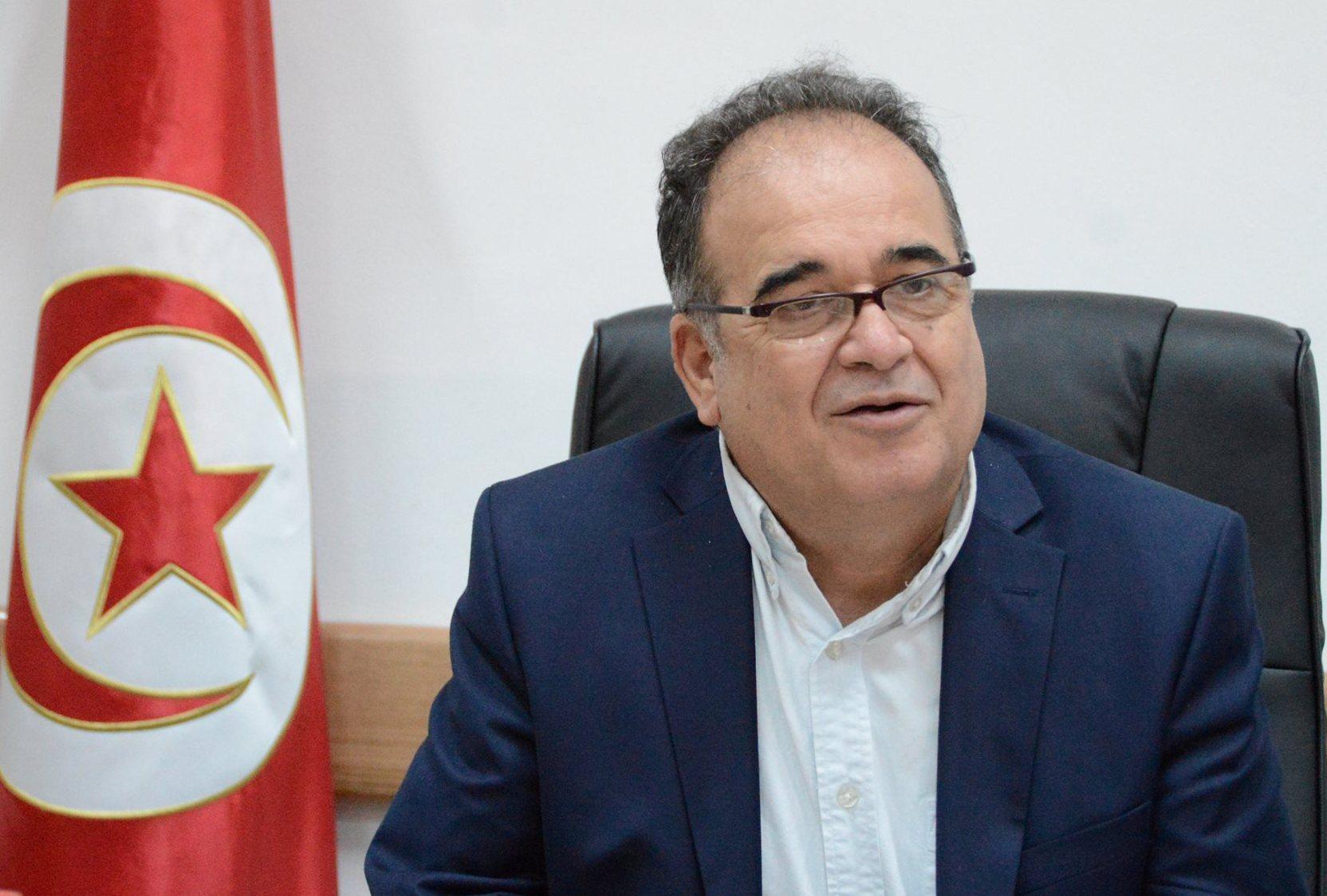 Tunisie : Le ministre des Affaires sociales révèle le projet du budget de son département au titre de l'année 2021