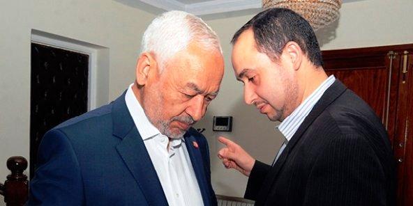 Tunisie – Quand Ghannouchi est poussé par ses enfants vers La Kasbah alors qu'il sait qu'il en est incapable